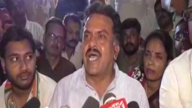 Congress leader Sanjay Nirupam on Sunday said the resignation of Milind Deora from the city unit's leadership position is on the expected lines. (Photo: File)