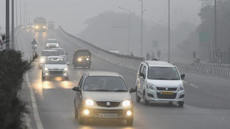 The Supreme Court-appointed green panel made the observation in a letter to the chief secretaries of Delhi, Uttar Pradesh, Haryana and Rajasthan directing the immediate withdrawal of the hike imposed on November 8. (Photo: PTI/Representational)
