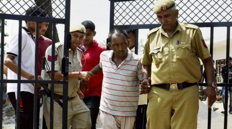 No evidence found against Ashok who was accused for the murder of Pradyuman. (Photo:File)