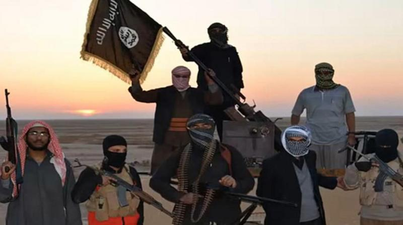 Islamic State makes strong, visual appeals resembling Hollywood movies and video games, making its media operation more successful than al-Qaida's. (Photo: AFP File)