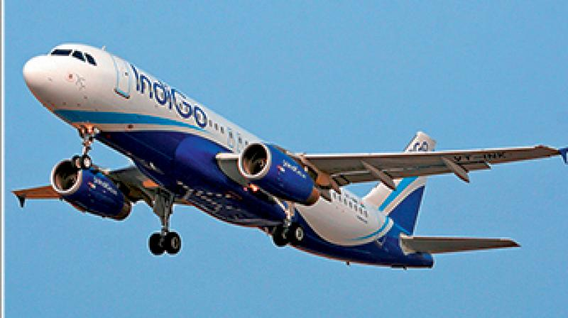 DGCA directs airlines not to take bookings until further notice. (PTI Photo)