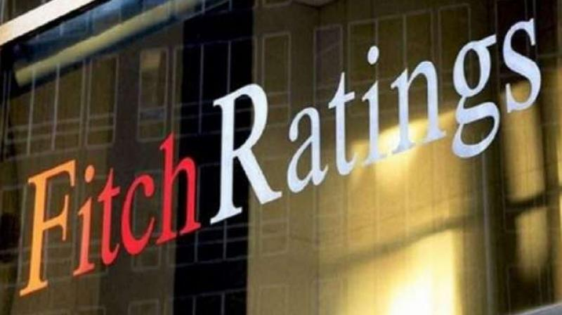Fitch Solution cuts India's FY21 GDP growth forecast to 1.8 pc. (PTI Photo)