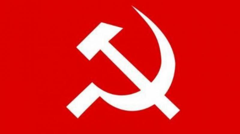 'The CPI(M) reiterates its strong opposition to the abrogation of Sec 370 as well as the division and reduced status of the State of J&K,' the Polit Bureau of thepaty said. (Photo: File)