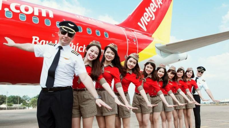 'Bikini airline' Vietjet to start India-Vietnam flights from December with tickets priced at Rs 9
