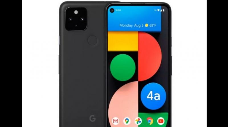 The battery has also been increased to 4,680mAh, up from 3,885mAh, which Google said will last through a full day of typical use or two days using Extreme Battery Saver mode. (ANI Photo)