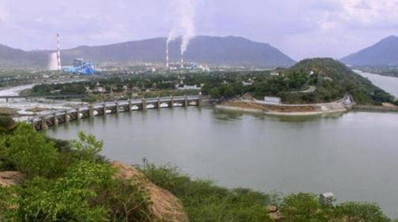 For the past three years, the state has been witnessing flood in Krishna and Bhima rivers following downpour in its catchment areas in Maharashtra. (Representative Image: PTI)
