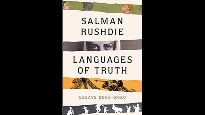 Salman's essay is not unsympathetic to the hijras and charts the structure of their social existence and pleads for some attention to the risks they face through HIV and AIDS. (Photo: Amazon)