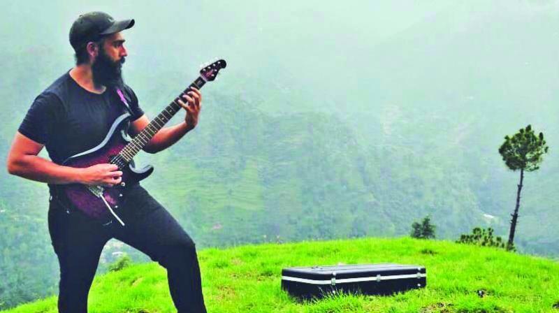 Solan's soulful Singh!
