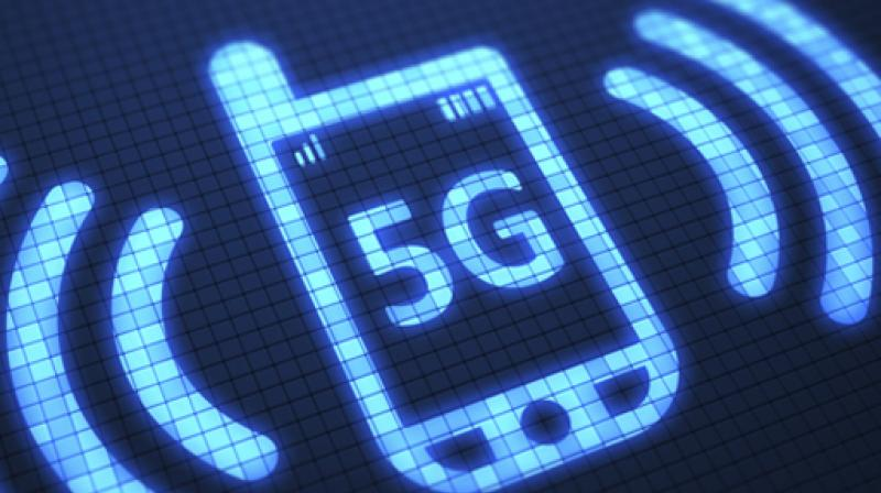 Consumers predict majority of 5G-enriched services will go mainstream within three to four years of 5G launch. (Representational Image)