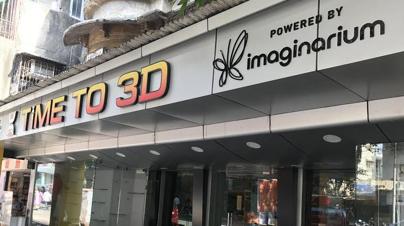 The city of Mumbai has witnessed the launch of a first of its kind 3D Printing Hub, where you can walk in and start using this technology firsthand.