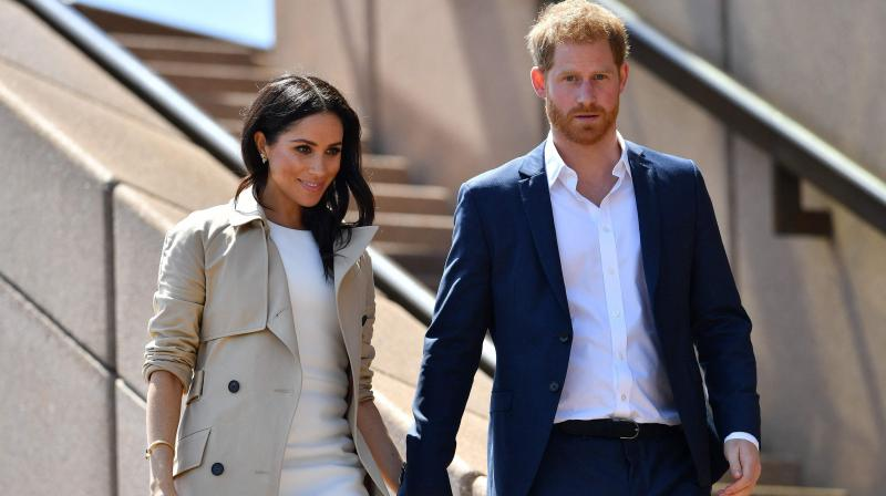 Diana and Meghan did the democratic world a favour in boldly exposing the underbelly of the royal family, which by itself is an anachronism in the modern age. (SAEED KHAN / AFP)