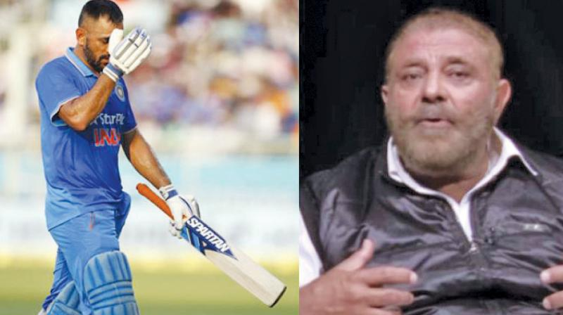 While Yograj Singh didn't reveal much about the player he talks about, he did mention that he'd make the complete revelations after the currently ongoing 2019 ICC Cricket World Cup. (Photo: AP / Screengrab)