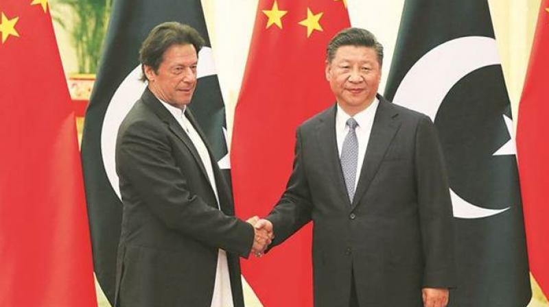 In recent years, China has refrained from taking a public stance on the India-Pakistan ties, expressing hope for resolution of the disputes through dialogue. (Photo: AP)