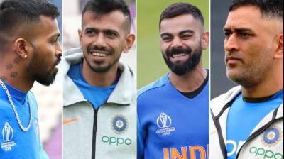 Who Has The Best Haircut Bcci Questions Fans
