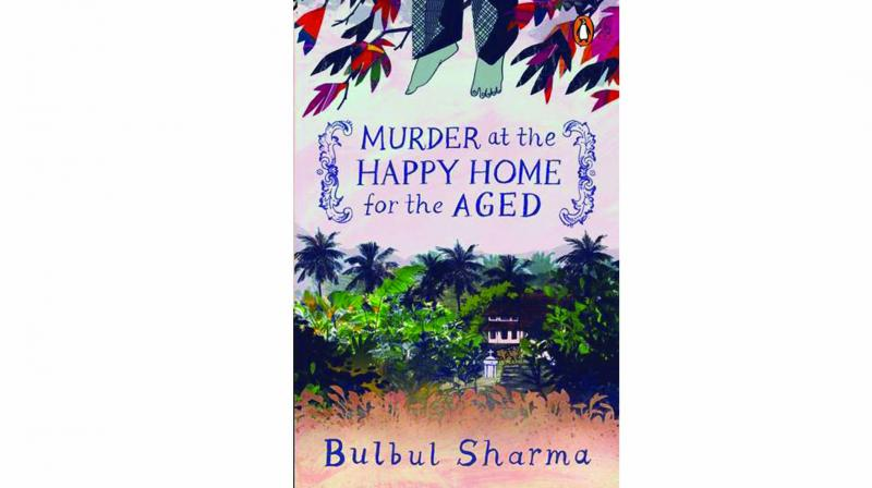 """Speaking of her love for the sunny state and the former Portuguese colony, Bulbul adds, """"I love the Goan winters."""