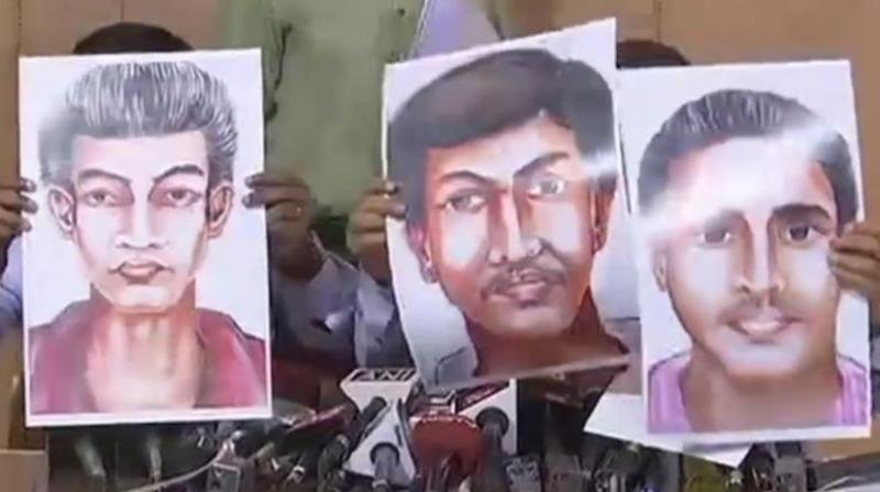 Gauri Lankesh was shot dead on September 5 on the doorstep of her house in Bengaluru. (Photo: ANI | Twitter)