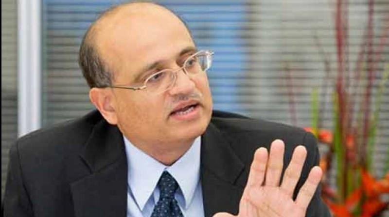 Foreign secretary Vijay Gokhale met envoys of the United Nation P5 countries - which includes China - the Gulf, Japan and European nations to brief them about Pakistan's role in sponsoring terror. (Photo: File)