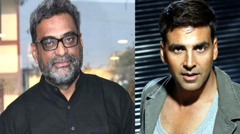 Earlier it was reported that Balki was to direct a film starring Akshay and Amitabh Bachchan.