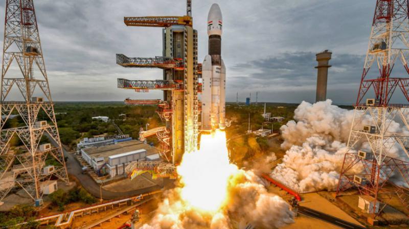 Chandrayaan-2 successfully enters Moon's third orbit, confirms ISRO