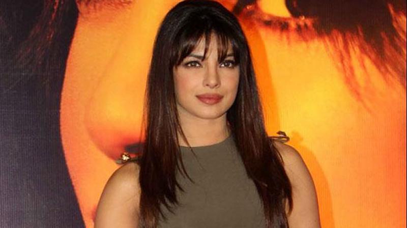 Priyanka Chopra will next be seen in 'Baywatch.'