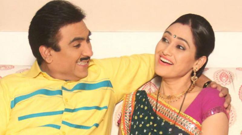 'Tarak Mehta Ka Ooltah Chasma' is one of the longest-running TV shows in India.