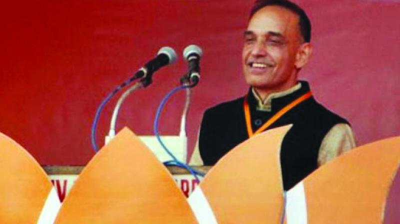 Satyapal Singh must have noticed that the economic and technological advance of the Indian nation in the past few decades has been fuelled by an understanding and deployment of the technological offshoots of these very theories.