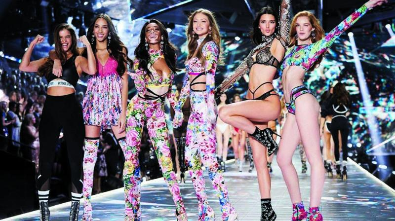 The viewership of Victoria's Secret annual fashion show fell from 6.7 million in 2016 to 3.3 million in 2018.