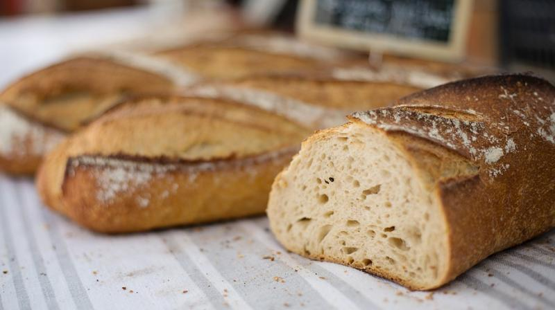 Gluten-free foods often have less dietary fiber and other micronutrients, making them less nutritious and may lead to problems in the future. (Photo: Pixabay)