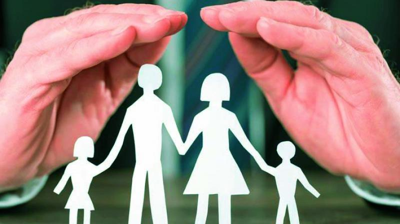The Indian insurance industry is expected to grow to USD 280 billion by 2019-20 aided by the government's flagship Ayushman Bharat and increasing awareness about need for protection, according to an Assocham-APAS study.