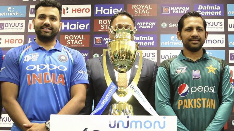 ICC T20 World Cup 2020: Rivals Pakistan, India avoid each other in