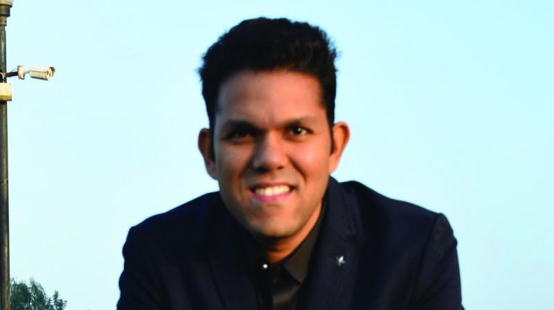 Sunit Gajbhiye