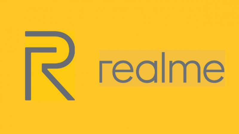 It is unclear about which model Realme has planned to launch in India.
