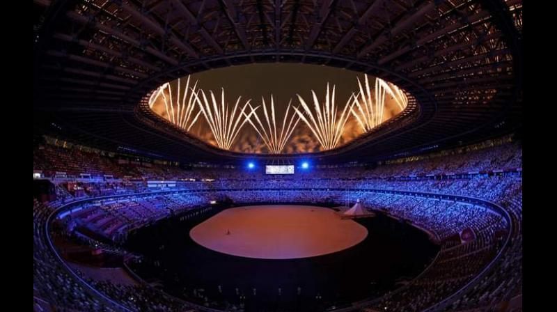 Japan placed its bid for the 2020 Olympics (now being held in 2021 thanks to the Covid-19 pandemic) five years after China made its dramatic entry onto the world sporting stage playing host to the Beijing Olympics.