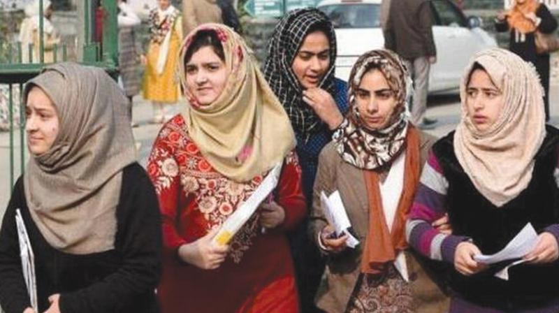 Official figures show that over 88,000 youths in Jammu and Kashmir are registered with employment exchanges.