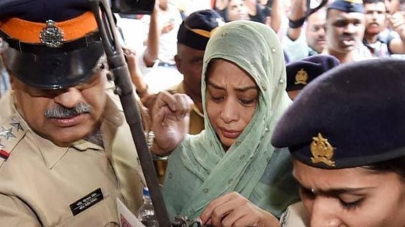 Indrani Mukerjea is accused of murdering her own daughter. (Photo: PTI/File)