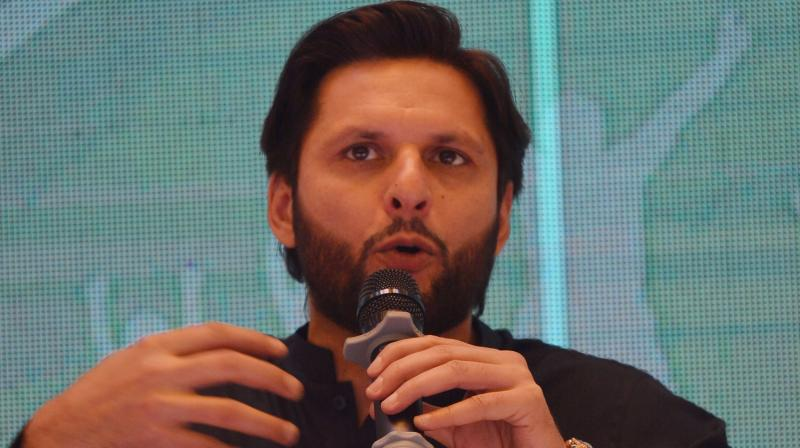 Akhtar also claimed that 10 senior players had later apologised to them. (Photo: AFP)