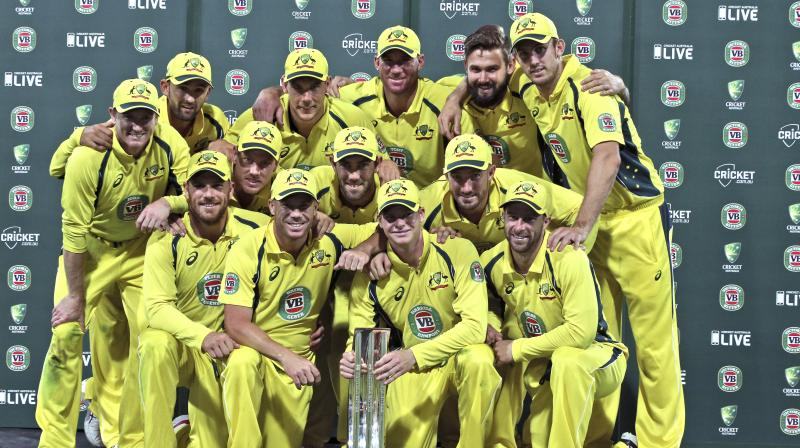 The Australian Cricketers' Association (ACA) also praised the way players had worked for cultural change. (Photo: AP)