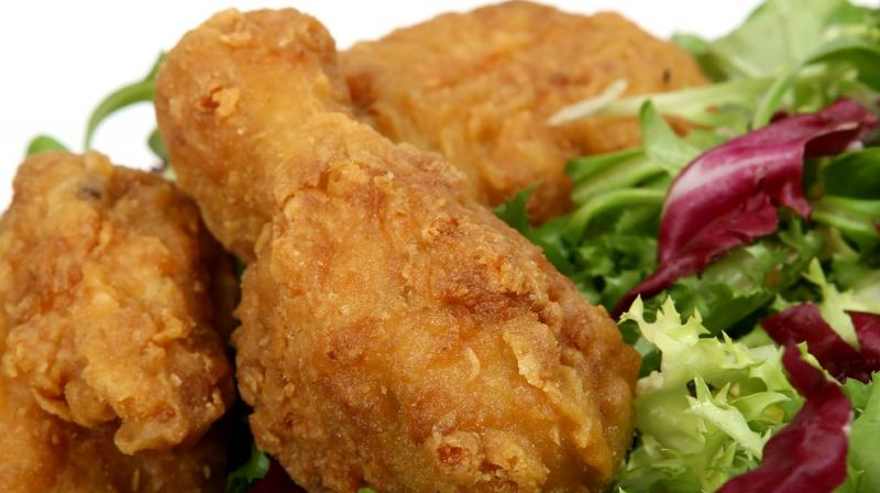 Kfc Releases Soaps That Smell Like Fried Chicken In Japan