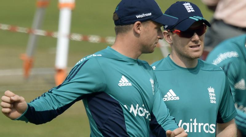 England will begin its World Cup campaign against South Africa on the opening day, May 30 at The Oval, London. (Photo: AFP)
