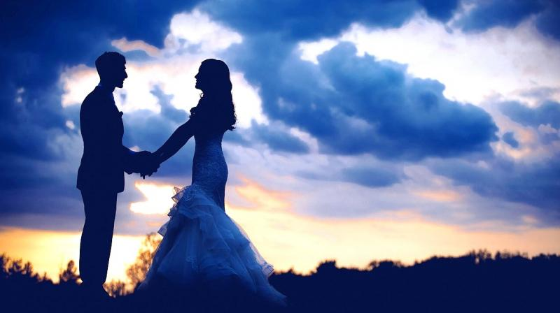 It was discovered that husbands with a particular genotype felt less satisfied with the support they got from their wives, hence were less satisfied with their marriage. (Photo: Representational/Pixabay)