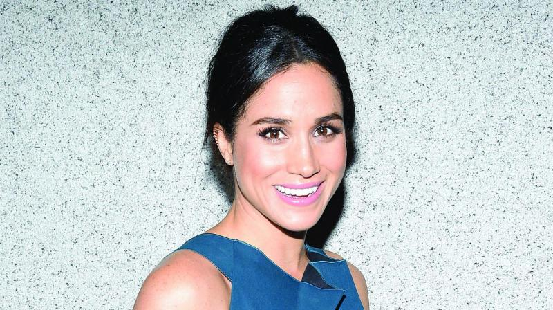 Outspoken Samantha dubbed Meghan 'princess pushy' while promoting her tell-all book.