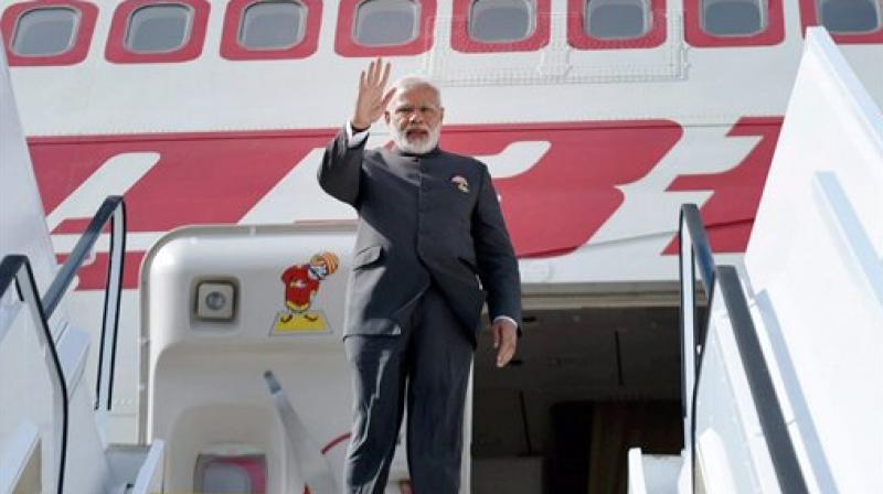 Deciding two separate cases, RK Mathur, however, exempted the PMO from disclosing the names of security personnel and people linked to the security details of the prime minister. (Photo: PTI)