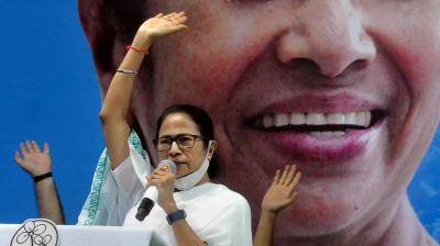 Didi offers 'permanent solution' for Darjeeling to stay with Bengal