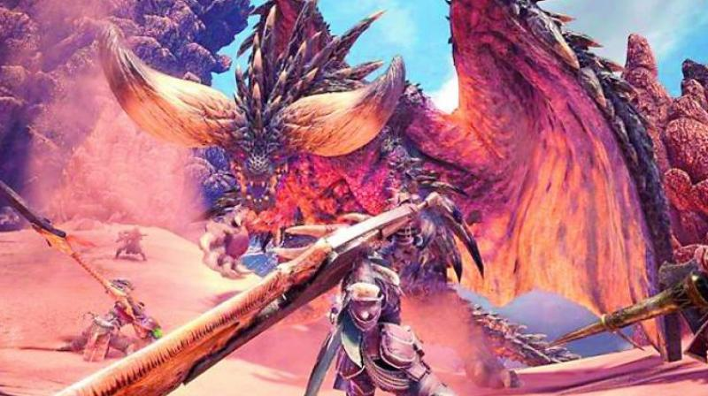 Monster Hunter: World is a remarkable game and I doubt many PC gamers have played anything like it.
