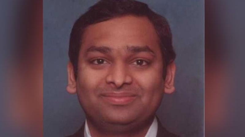 Chandrasekhar, known as Chandra, was from Andhra Pradesh. The Iowa Department of Public Safety (DPS) said he was an IT professional in the Technology Services Bureau for the department. (Photo: Facebook)