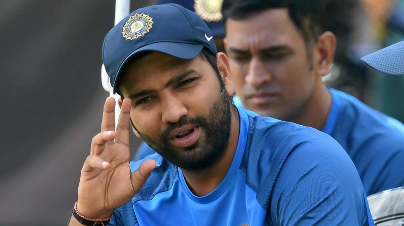 India are already ranked number one in the Test cricket and are on 120 points in the ODI rankings, only one point behind the Proteas. (Photo: PTI)