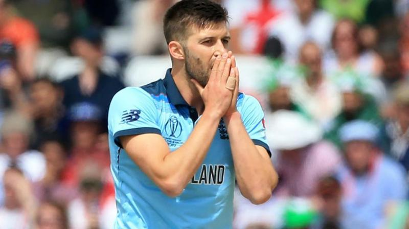 Mark Wood added he will come back in the squad for a big winter and meanwhile cheer for England to win the Ashes. (Photo: AFP)