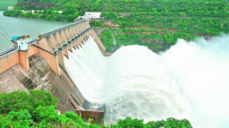 Heavy downpour had thrown normal life out of gear in the last few days. (Photo: Representational)