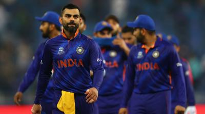 Will Rohit Sharma be dropped from the team? Here's Virat Kohli's answer