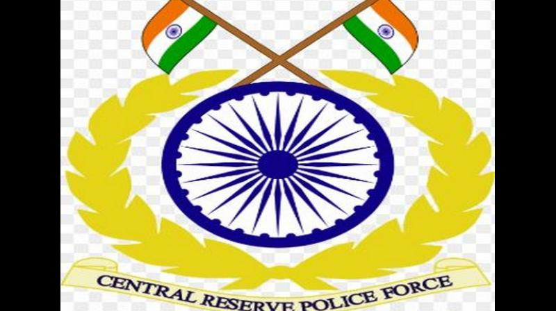 CRPF, which celebrated its 80th Raising day on Tuesday, is the leading internal security force of the country. (Photo: Twitter)